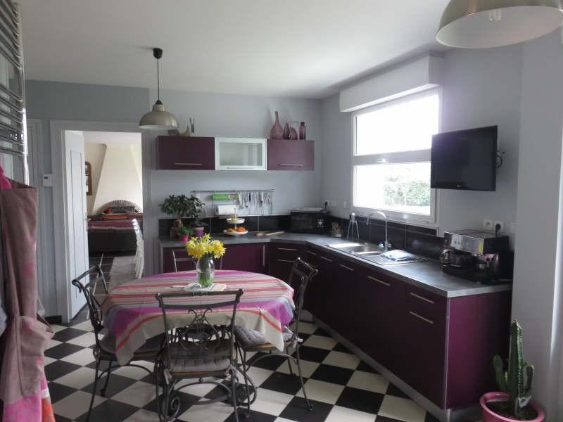 Vente maison / villa Alencon 378000€ - Photo 4