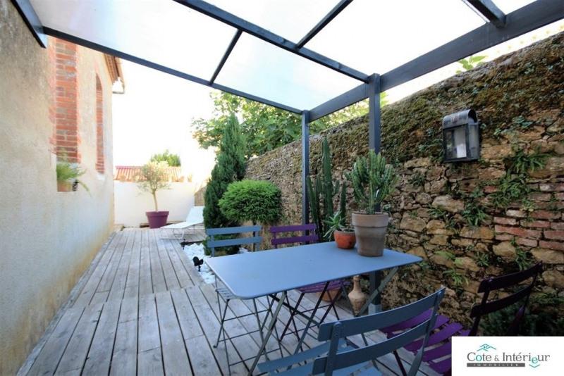 Sale house / villa Talmont st hilaire 250000€ - Picture 7
