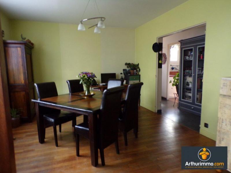 Vente maison / villa Quincy-voisins 310000€ - Photo 2