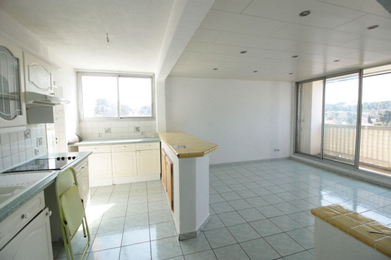 Vente appartement Marseille 13ème 99 000€ - Photo 2