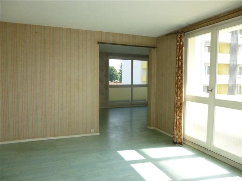 Sale apartment Saint quentin 42600€ - Picture 3