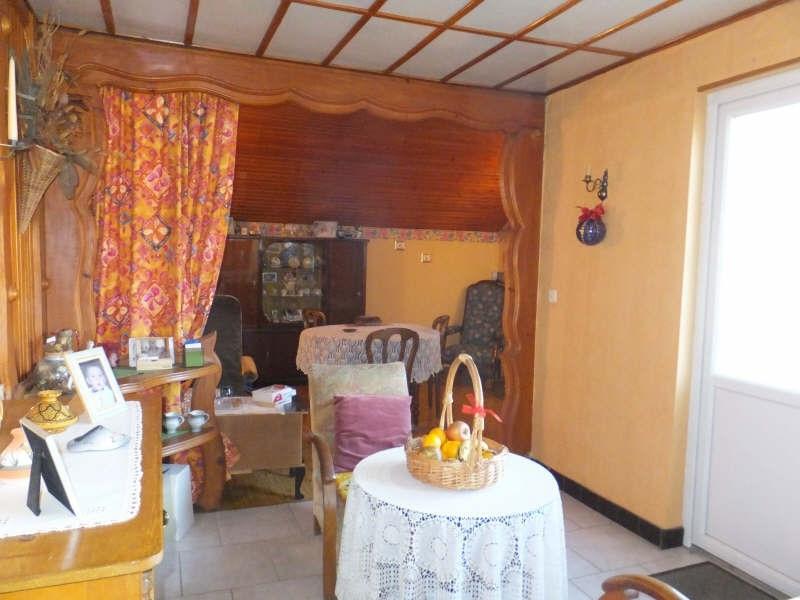 Sale apartment Gundershoffen 114100€ - Picture 4