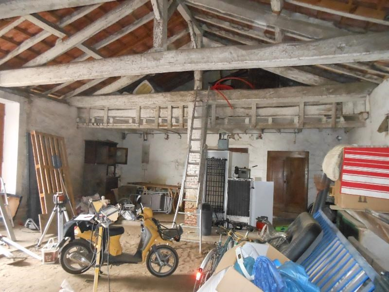 Vente maison / villa Benesse maremne 132500€ - Photo 4