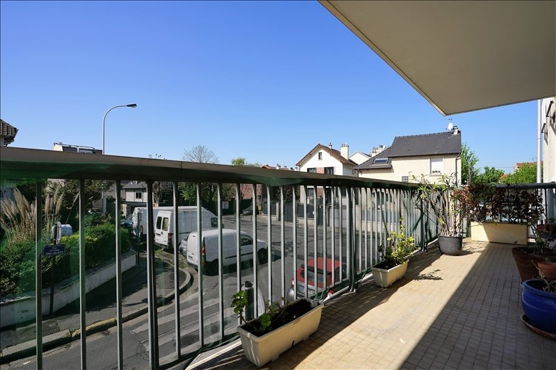 Vente appartement Bois colombes 464 000€ - Photo 4