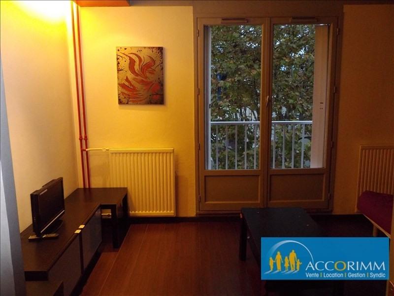 Vente appartement Rillieux la pape 70000€ - Photo 3