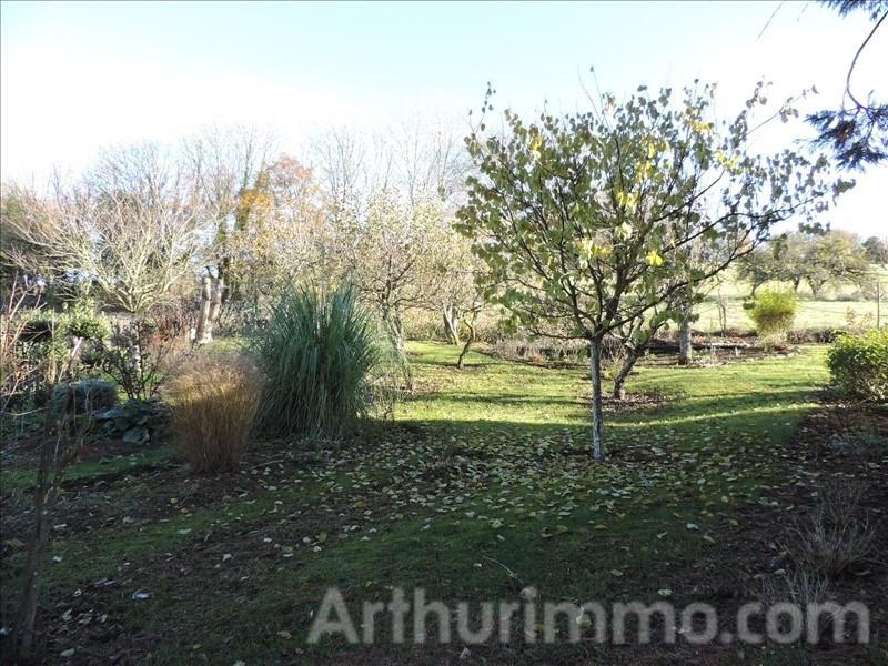 Vente maison / villa Pouilly sur loire 117000€ - Photo 7