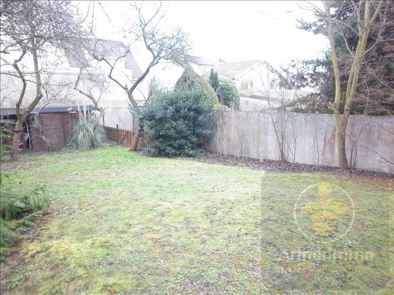 Sale house / villa Chelles 450000€ - Picture 3