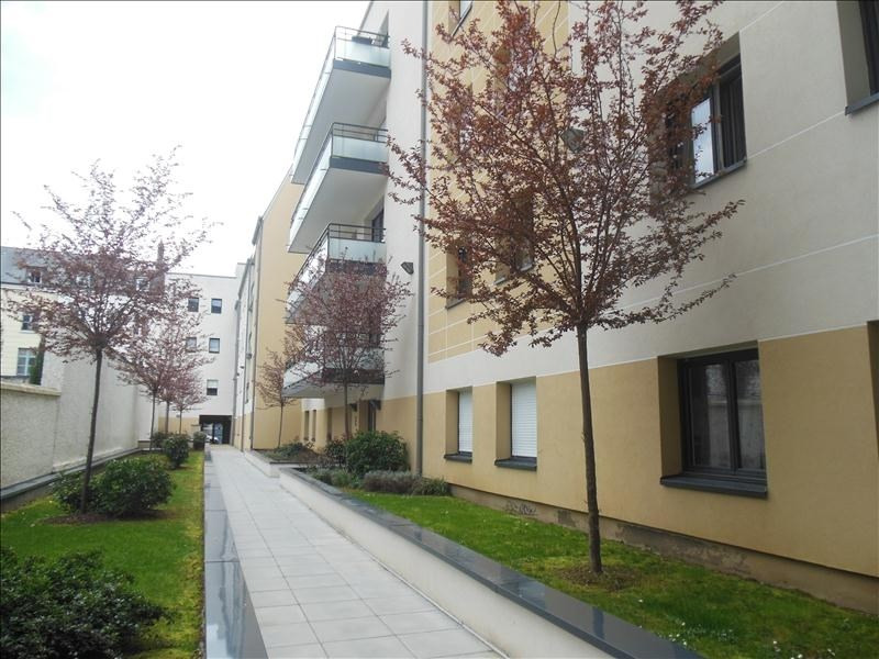 Sale apartment Rouen 310 000€ - Picture 2