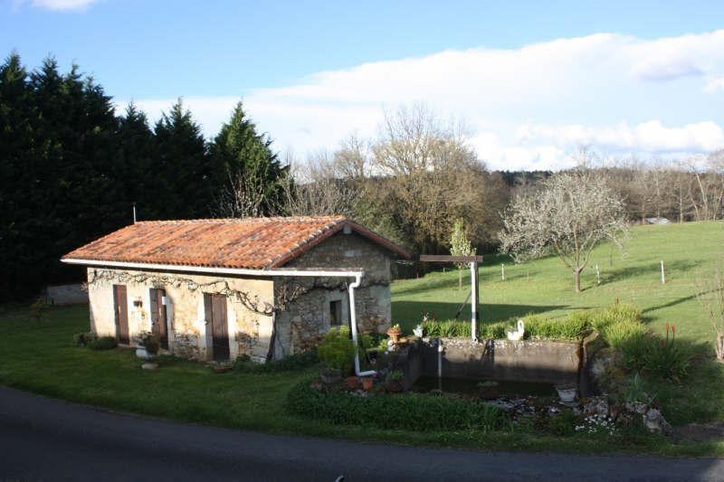 Vente maison / villa Champeaux 143900€ - Photo 3