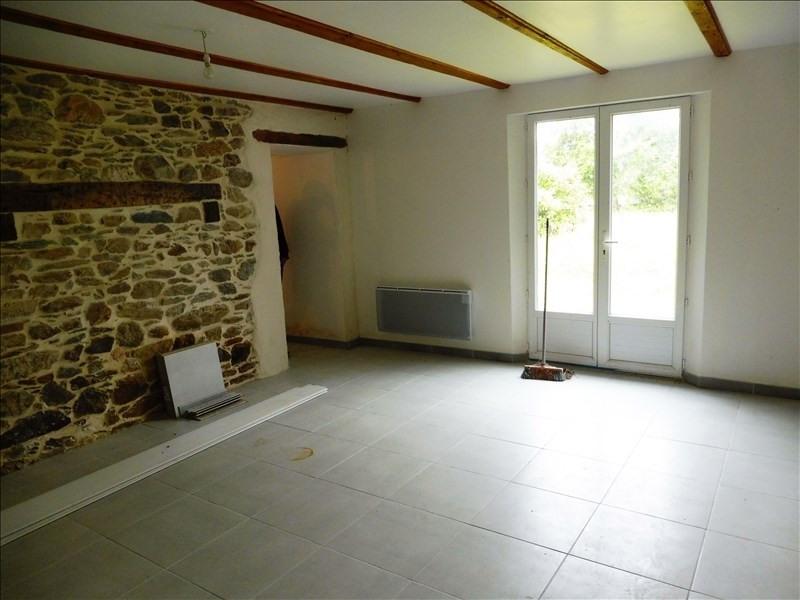 Vente maison / villa Le quillio 85000€ - Photo 1
