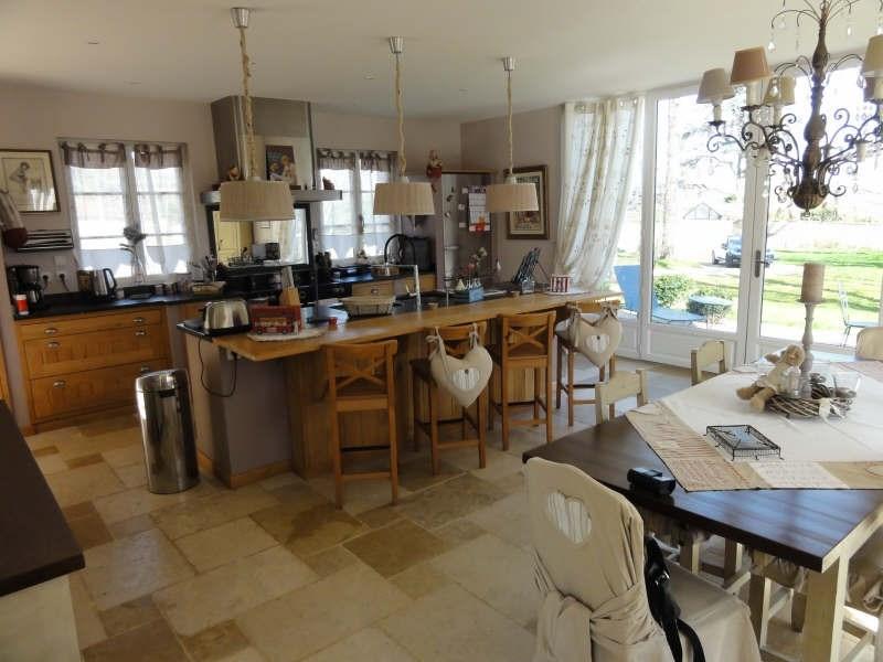 Vente de prestige maison / villa Montfort l amaury 1630000€ - Photo 3