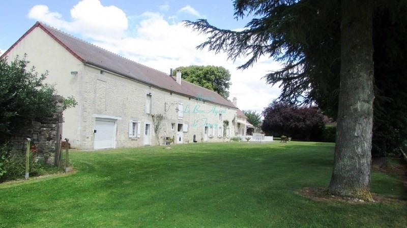Maison longère Courson-les-Carrières