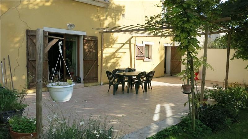 Vente maison / villa Mareuil les meaux 269000€ - Photo 3