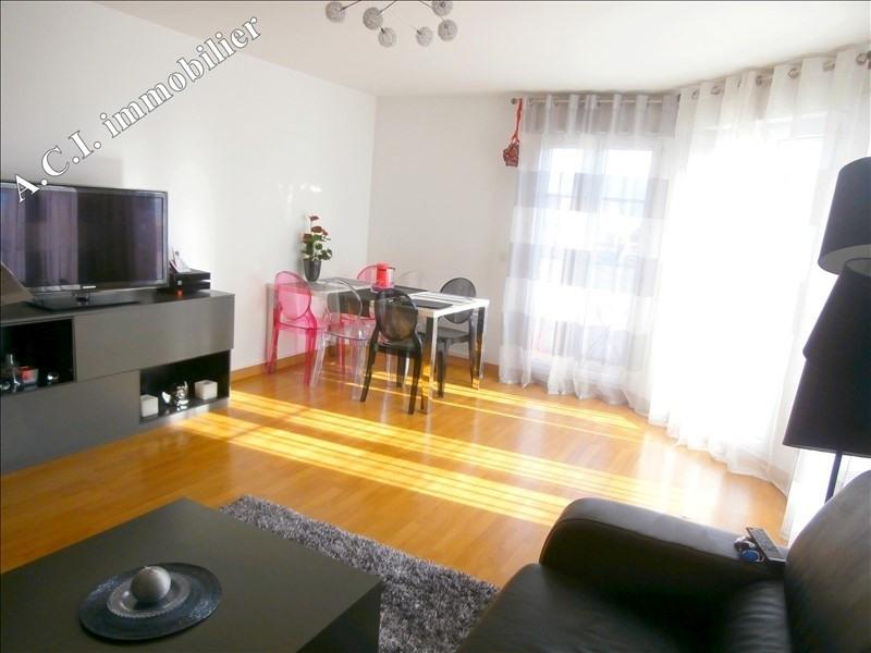 Sale apartment Deuil la barre 294000€ - Picture 3