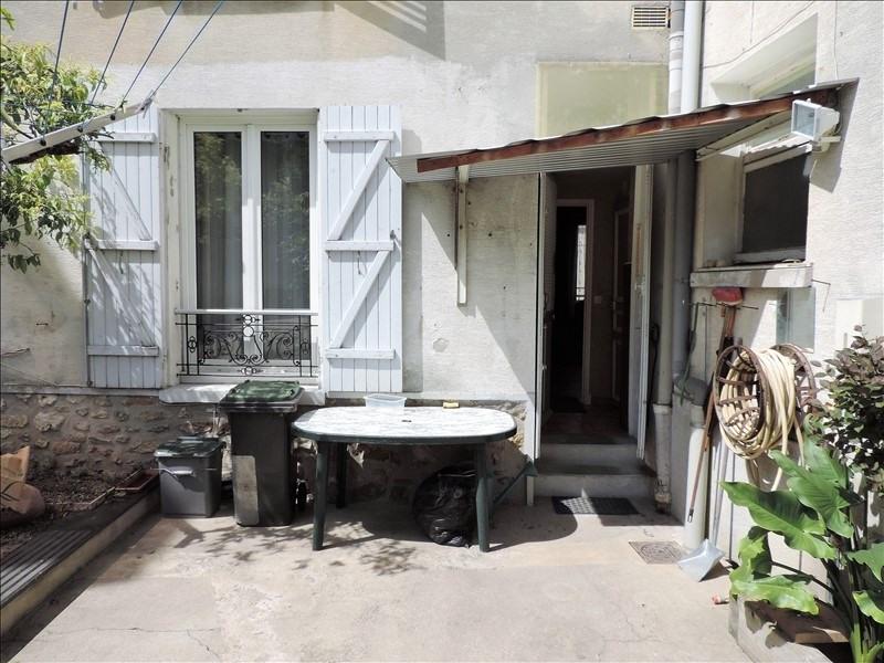 Vente appartement Lagny sur marne 239000€ - Photo 1