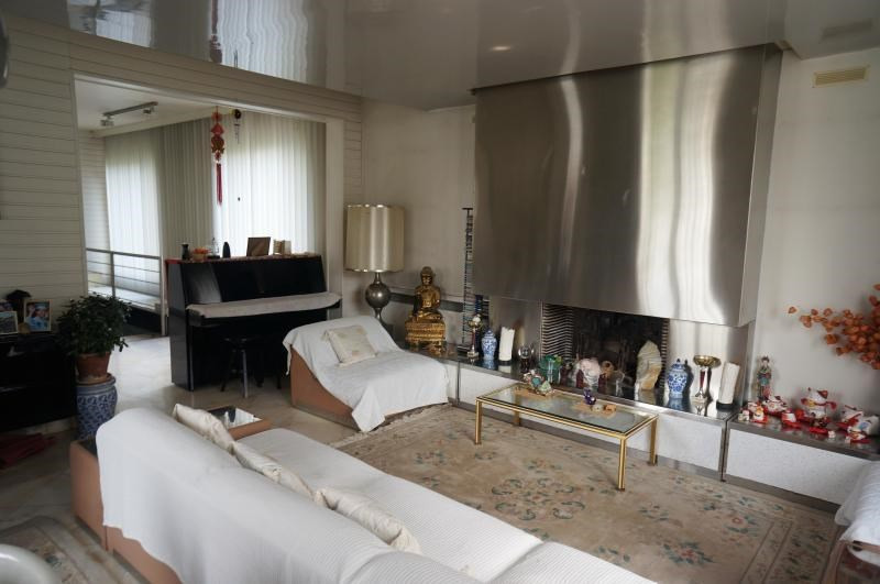 Sale house / villa Antony 855000€ - Picture 1