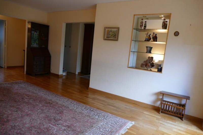 Vente appartement Verrieres le buisson 470000€ - Photo 6