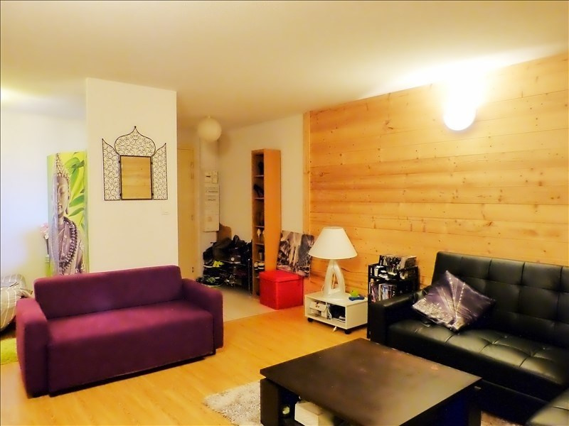 Vente appartement Cluses 85 000€ - Photo 5