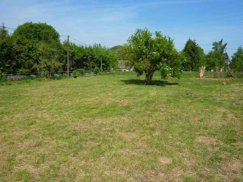 Vente terrain Villers cotterets 50 500€ - Photo 1