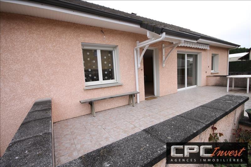Vente maison / villa Moumour 173750€ - Photo 2