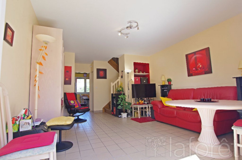 Sale house / villa Cholet 144 000€ - Picture 2