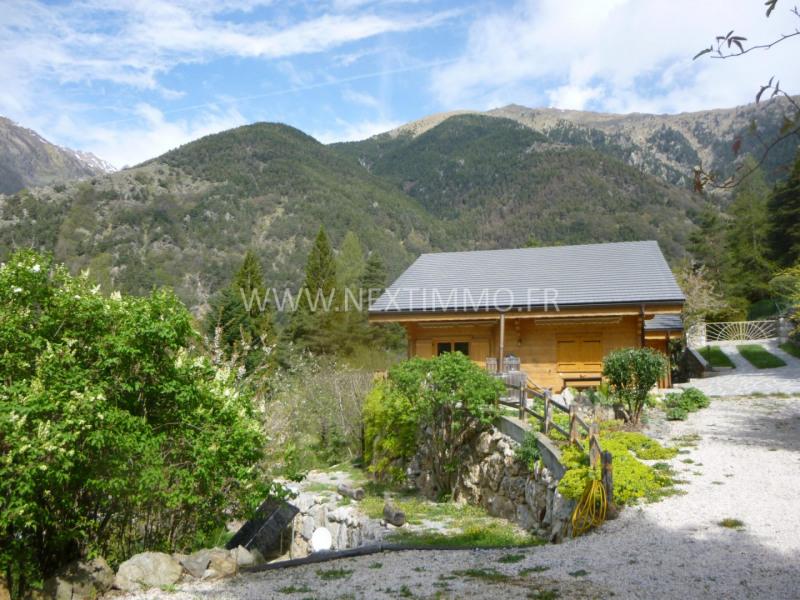 Vendita casa Saint-martin-vésubie 483000€ - Fotografia 26
