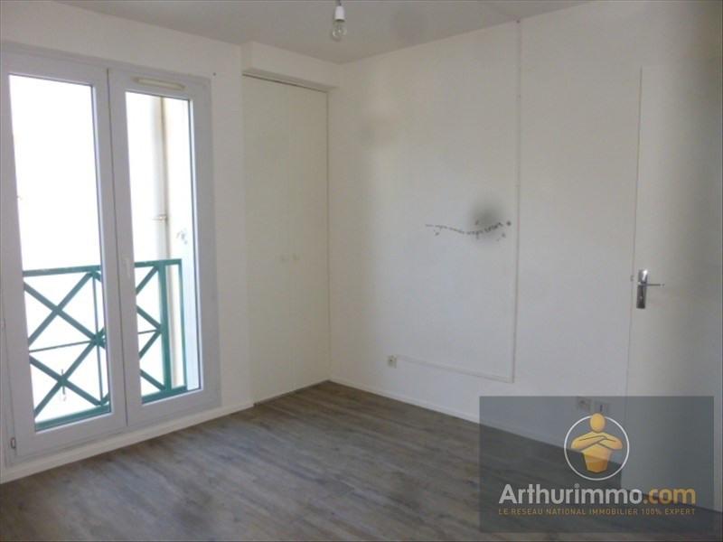 Rental apartment Lieusaint 700€ CC - Picture 4