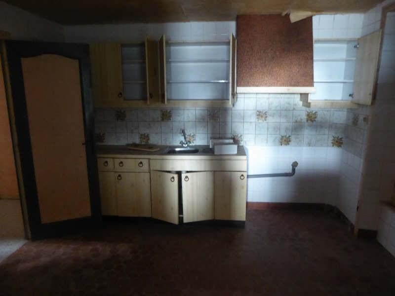 Vente maison / villa Beuzec cap sizun 118800€ - Photo 5