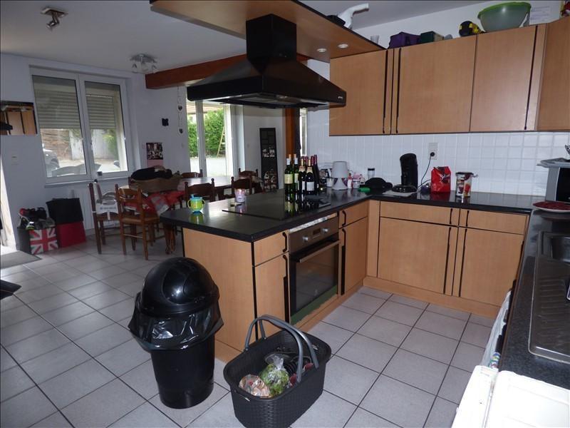 Vente maison / villa Loriges 170000€ - Photo 4