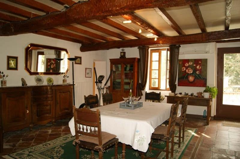 Vente maison / villa 20 mn quint fonsegrives 375900€ - Photo 3