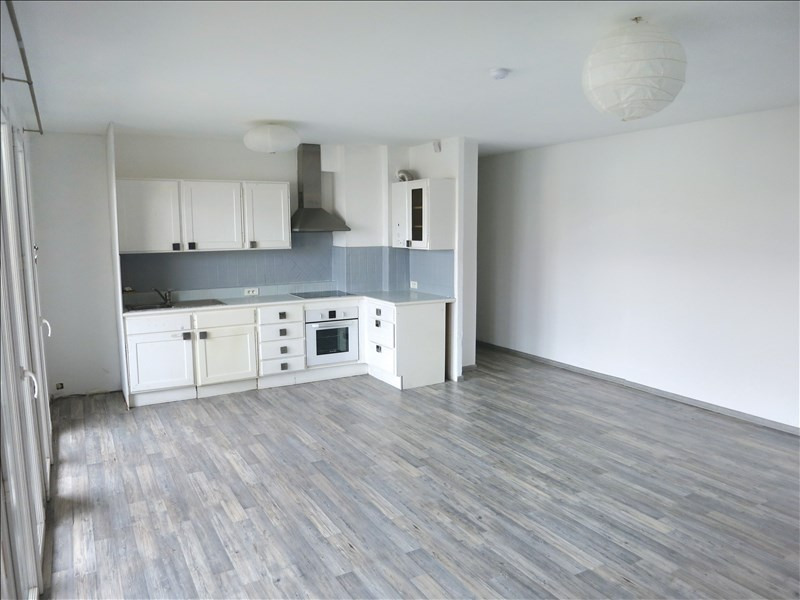 Sale apartment Montpellier 195 000€ - Picture 1