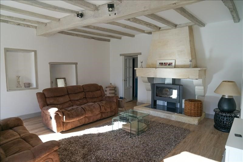 Sale house / villa St andre de cubzac 353000€ - Picture 8