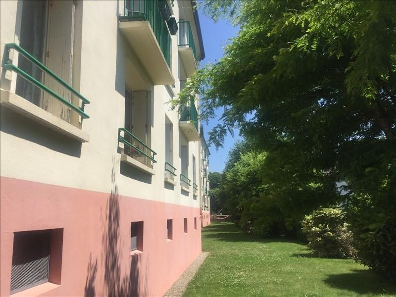 Location appartement Quimper 480€ CC - Photo 3