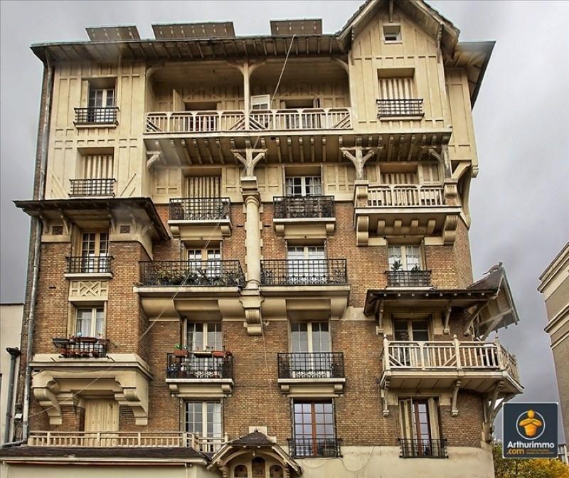 Produit d'investissement appartement Villeneuve st georges 135000€ - Photo 1