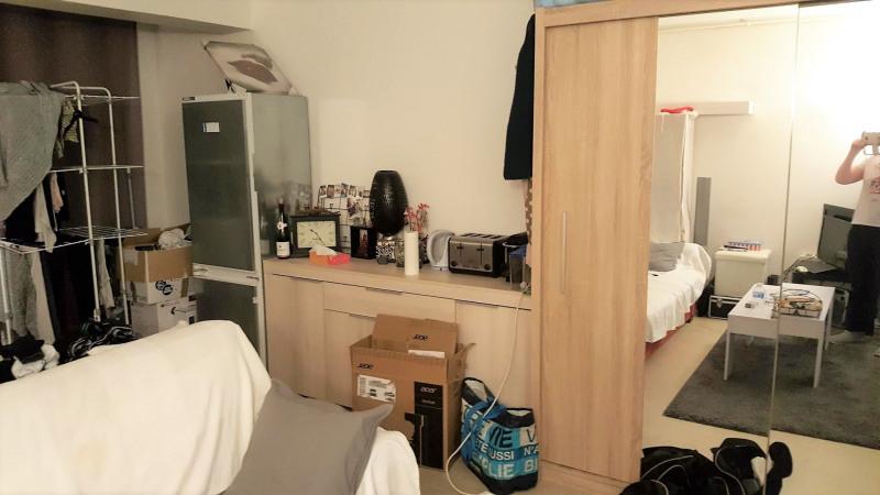 Rental apartment Franconville 474€ CC - Picture 2