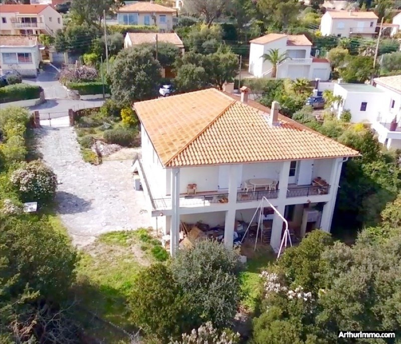 Sale house / villa St aygulf 495 000€ - Picture 2