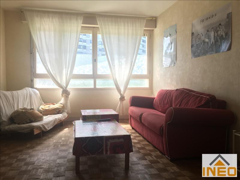 Location appartement Rennes 640€ CC - Photo 1