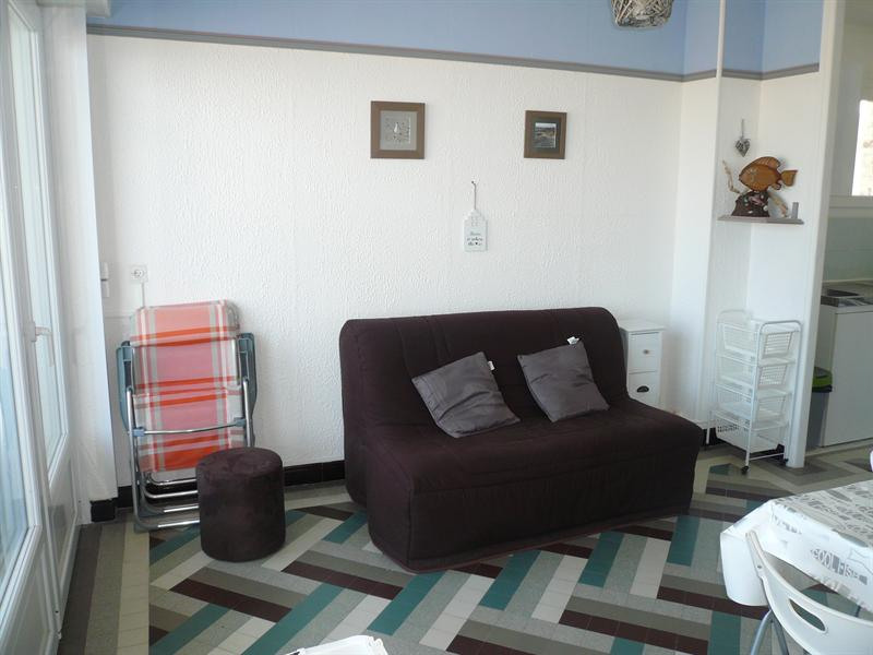 Location vacances appartement Stella plage 180€ - Photo 6