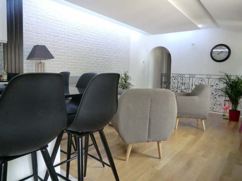 Sale apartment Coye la foret 236000€ - Picture 5