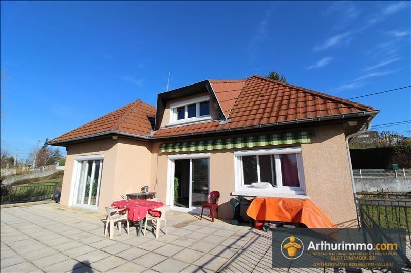 Sale house / villa Ruy 280000€ - Picture 5