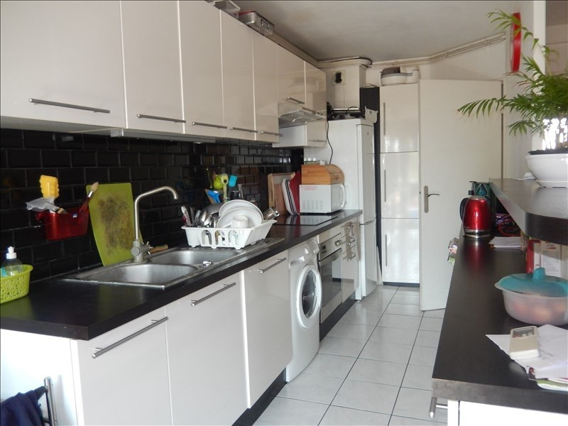 Sale apartment Montpellier 200 000€ - Picture 2