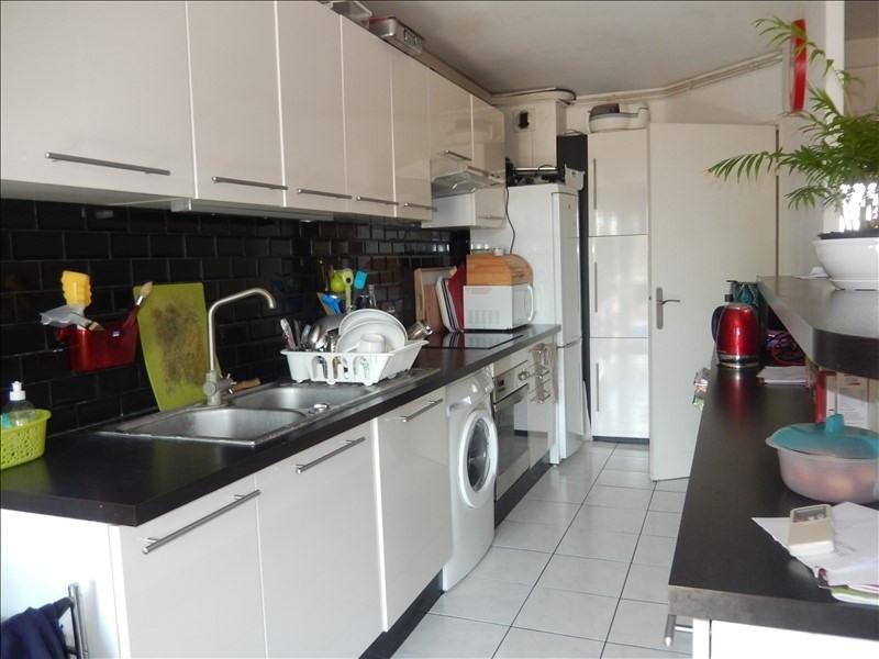 Sale apartment Montpellier 200000€ - Picture 2