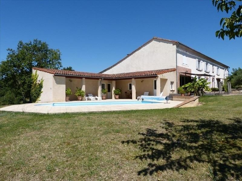 Vendita casa Gaillac 440000€ - Fotografia 1
