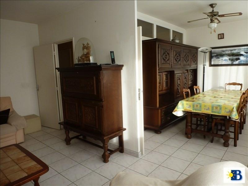 Vente maison / villa Chatellerault 90950€ - Photo 3