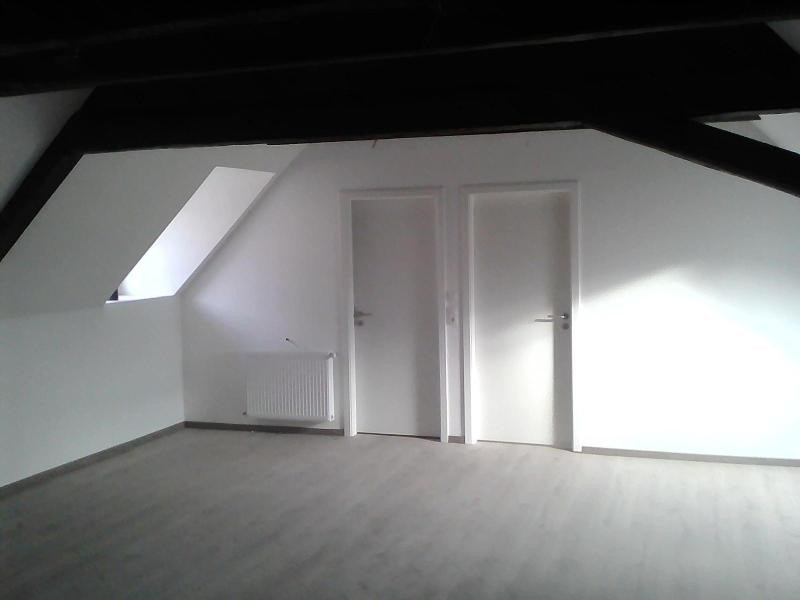 Sale apartment Bischwiller 135 100€ - Picture 1