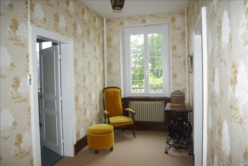 Sale house / villa Toucy 124960€ - Picture 6