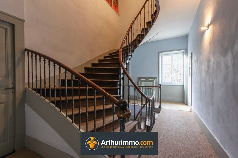 Sale house / villa Les avenieres 358000€ - Picture 6