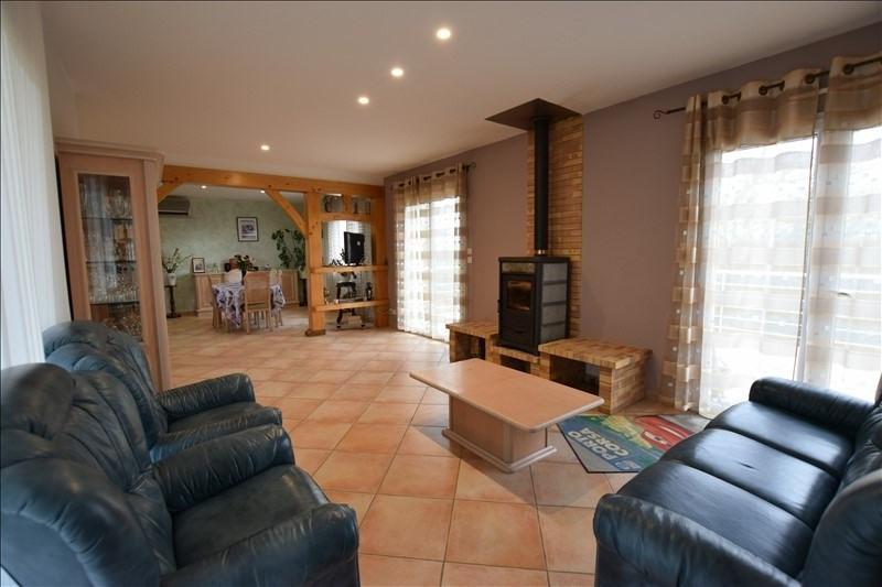 Sale house / villa Malaussane 172000€ - Picture 4