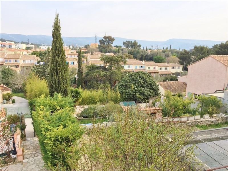 Vente terrain La ciotat 240 000€ - Photo 3