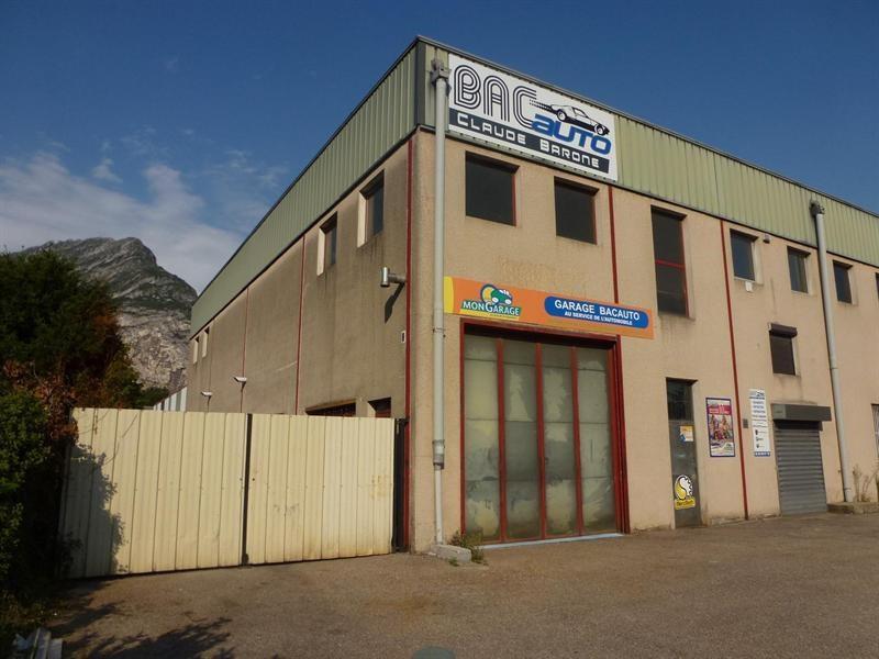 Vente Local d'activités / Entrepôt Sassenage 0